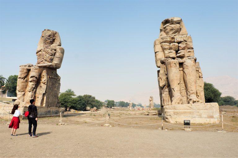 Colosi Memnon