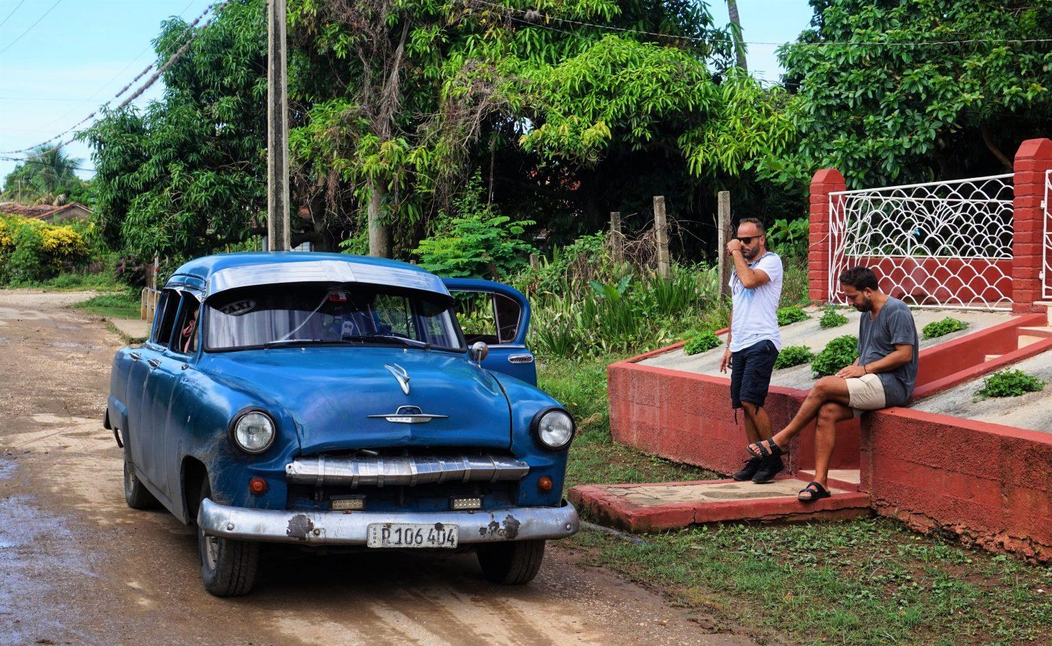 Cuba Collectivo