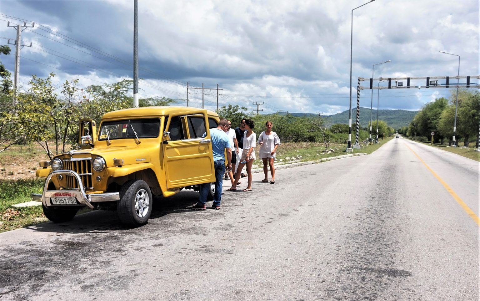 Cuba Track
