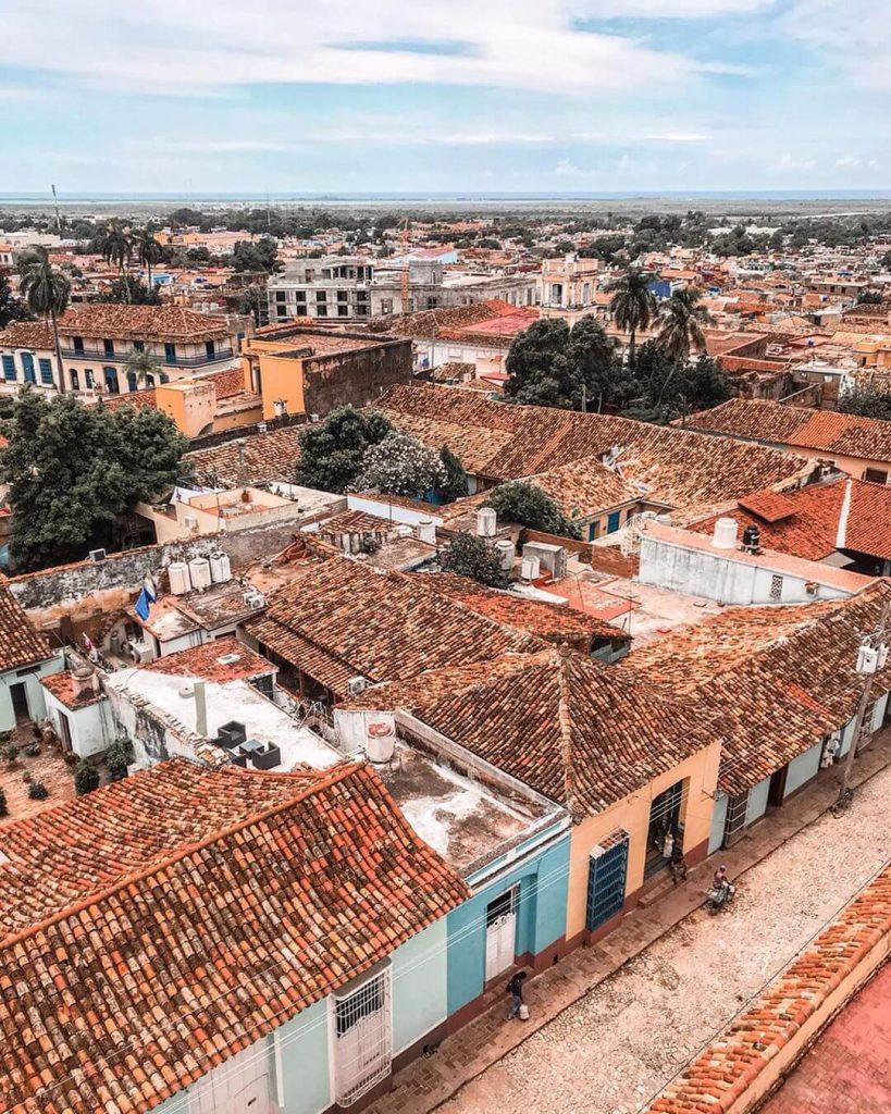 Trinidad Rooftop