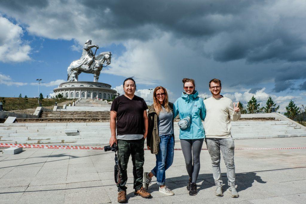 Mongolian Tour