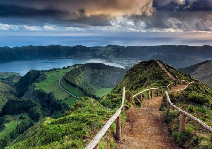 São Miguel Island | The Perfect Itinerary…